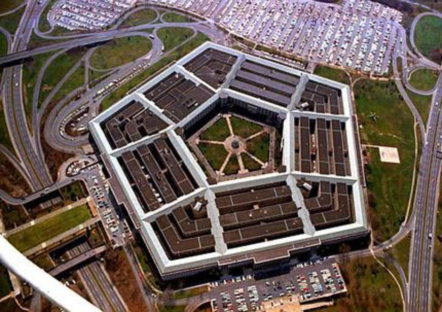 Пентагон подготовился к«зомби-апокалипсису» иатаке «роботов-убийц»