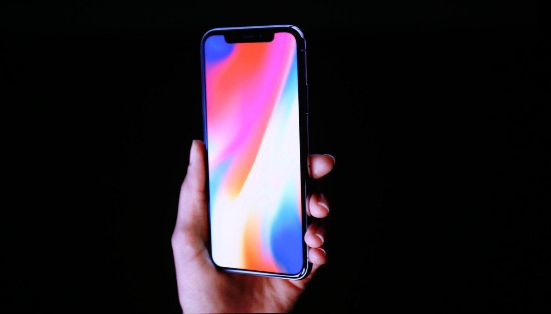Эксперты понижают прогноз попродажам iPhone X