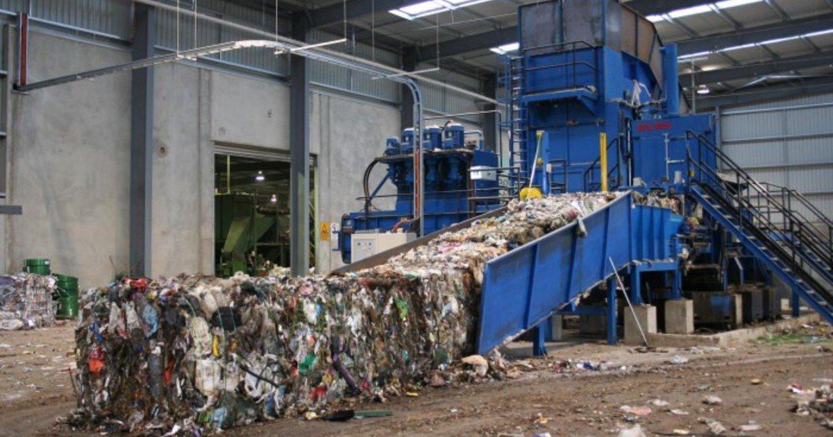 Превращать отходы вэлектроэнергию будут при помощи оборудования «Росатома»