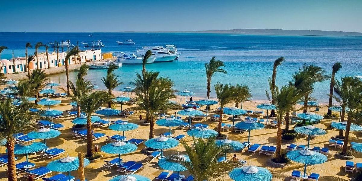 Стала известна стоимость туров вЕгипет