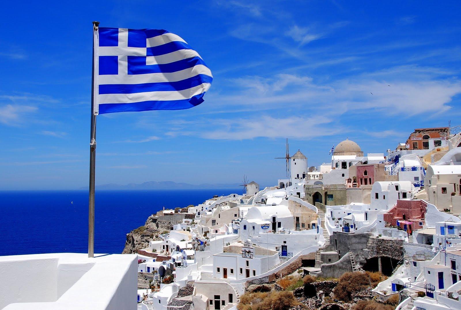 С 1 января в Греции с отдыхающих начнут взимать туристический сбор