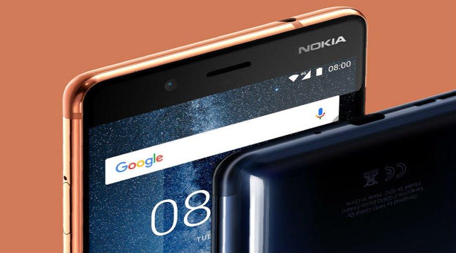 Продажи Nokia 7 во всем мире могут стартовать в начале 2018 года