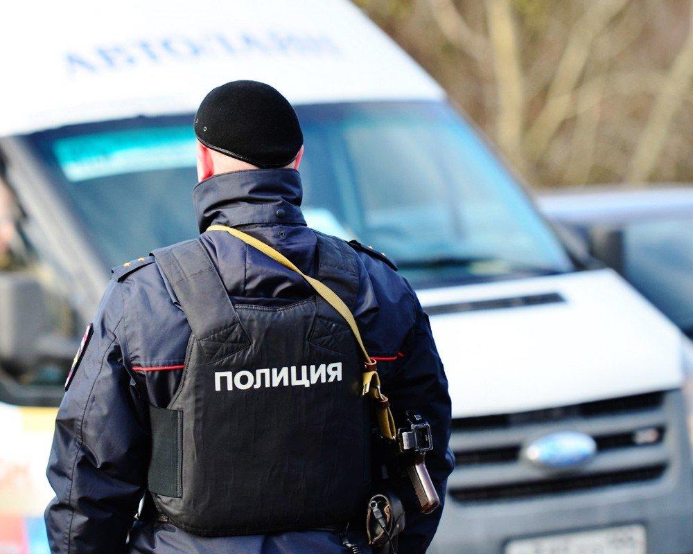 Сработала самодельная бомба: отвзрыва всупермаркете Санкт-Петербурга пострадали девять человек