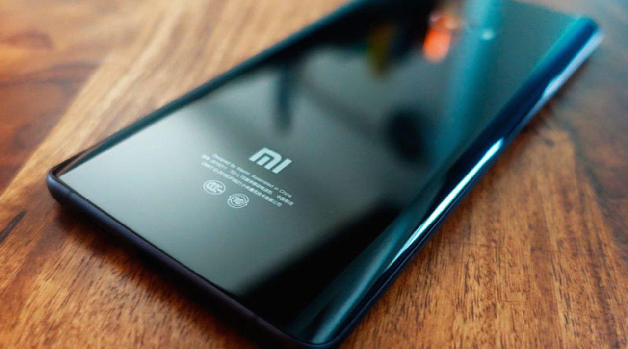 У новых смартфонах Xiaomi некоторые функции будут такими как у iPhone X