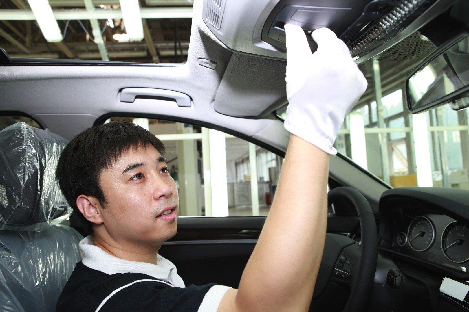 Власти Китая запретили производство 553 моделей автомобилей
