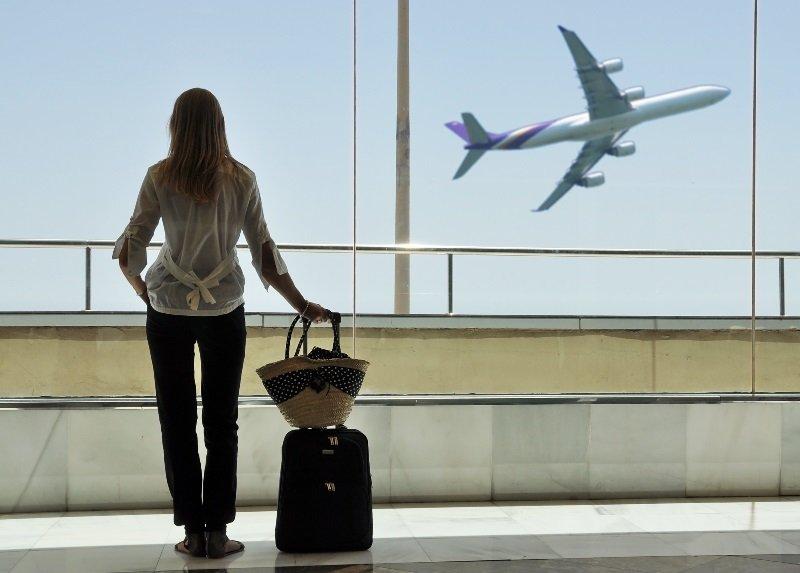 Ваэропорту столицы Украины надва часа задержали рейс из-за лишнего кота