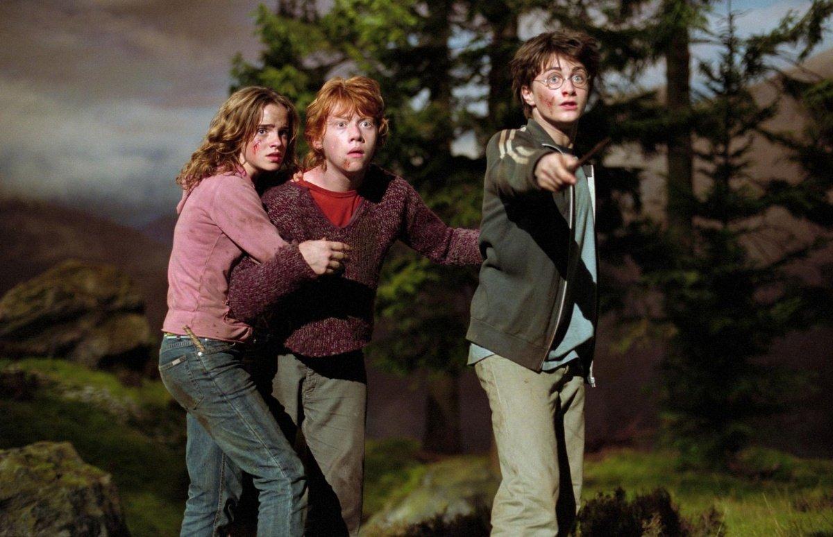 Специалисты назвали лучший фильм извселенной Гарри Поттера