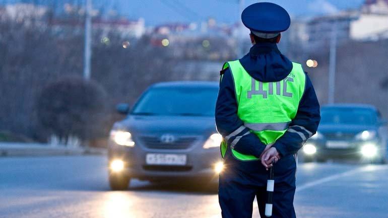 В будущем 2018-ом году на трассах Российской Федерации появятся новые штрафы изнак