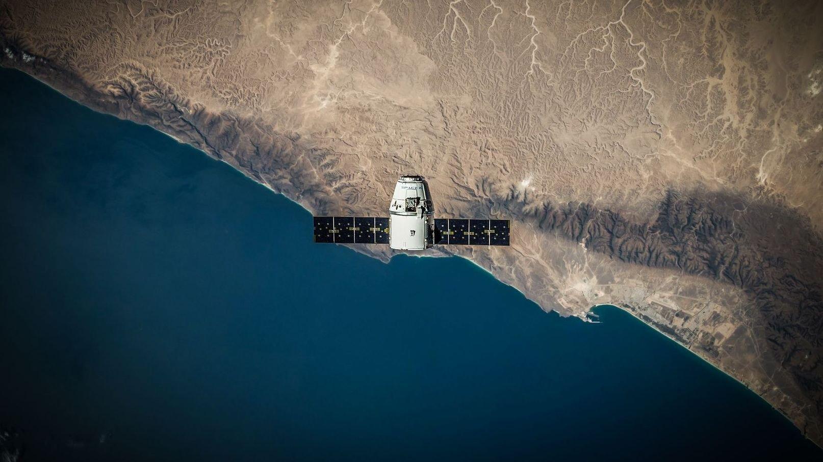 Проблемы сAngoSat-1 пояснили совместимостью оборудования изРФ иФранции