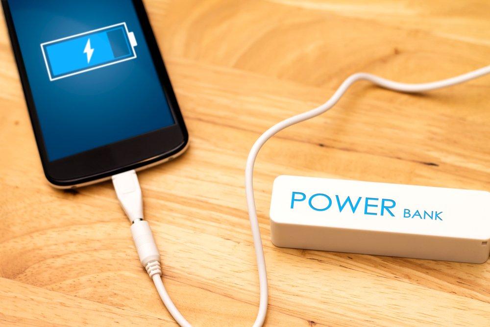 Специалисты назвали основные причины быстрой разрядки телефонов