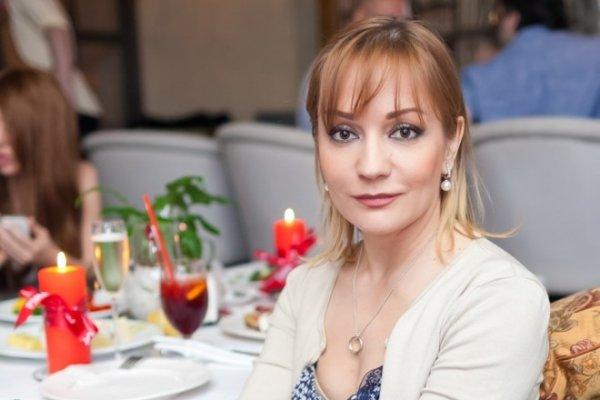 Буланова заговорила о третьем браке и бывших мужьях