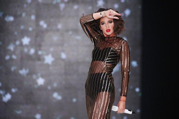 Ольга Бузова анонсировала завершение своей карьеры певицы