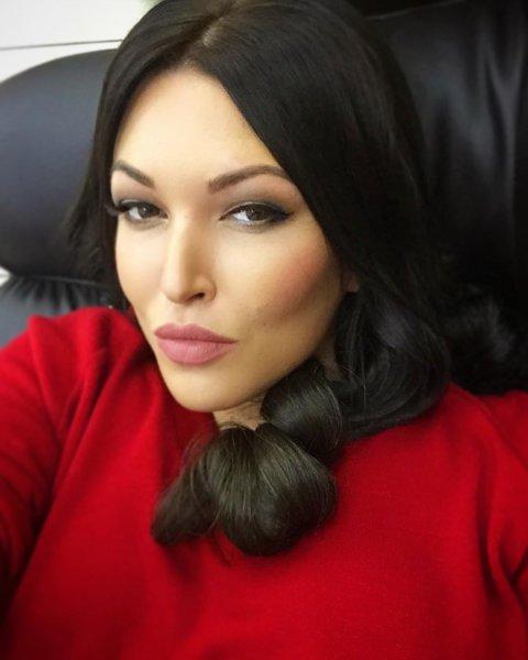 Ирина Дубцова призналась, что не брезгует