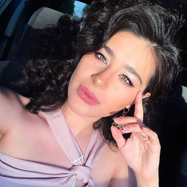Племянница Алишера Усманова стала женой секс-символа Узбекистана