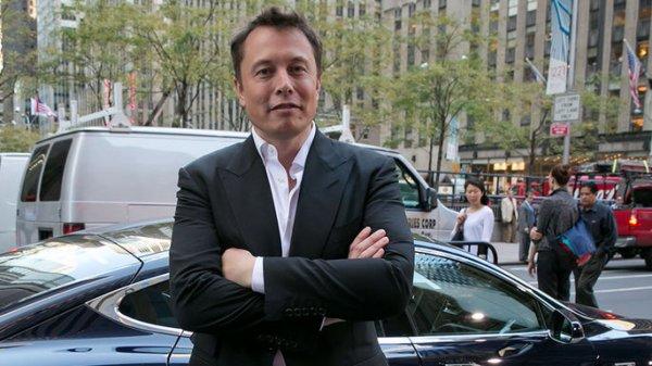 Илон Маск намерен связать аэропорт и центр Чикаго аналогом Hyperloop