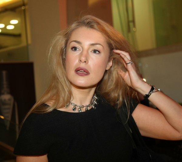 Мария Шукшина рассказала о своей новой болезни