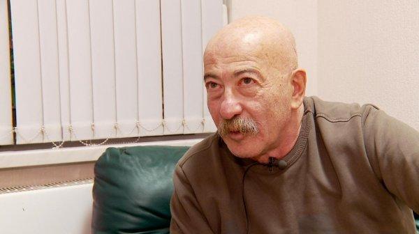 Розенбаум возмущён фотографиями Табакова в тяжёлом состоянии