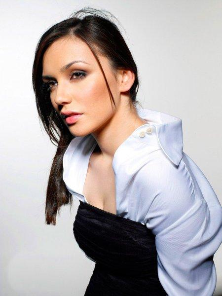 Поклонники сравнили Ольгу Серябкину с Бабой Ягой из-за неудачного make-up