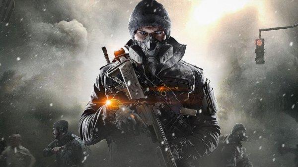 В понедельник в игру The Division внесут ряд бесплатных обновлений