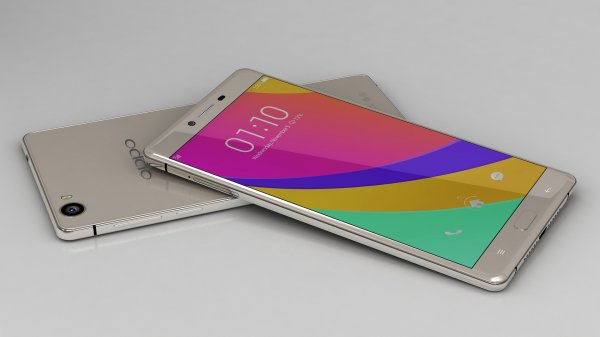 На базе данных TENAA появился новый смартфон OPPO A83