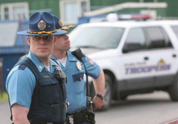 В США полицейские предотвратили стрельбу в исламском центре во Флориде