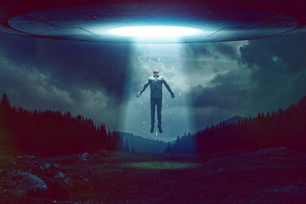 СКР впервые проверил похищение НЛО ребёнка в Симферополе