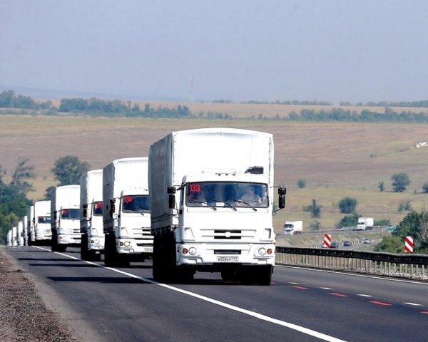 ООН прекратит доставку продуктов жителям Донбасса из-за нехватки финансов