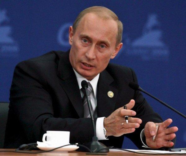 ЦИК: Путин может не участвовать в предвыборных дебатах
