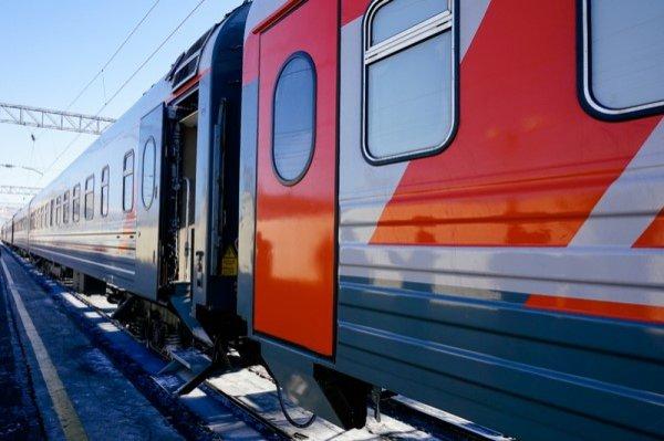 РЖД пустит все поезда мимо Украины с 11 декабря