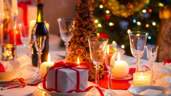 Стоимость продуктов для новогоднего стола выросла в сравнении 2016 годом