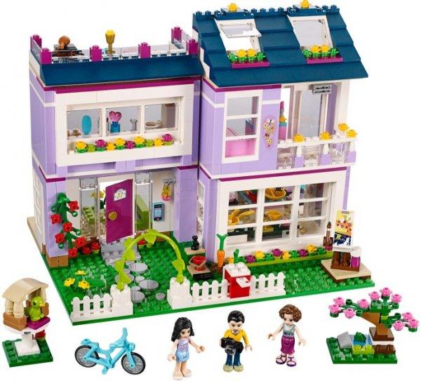 LEGO впервые выиграла в суде у китайских фирм, копирующих игрушки