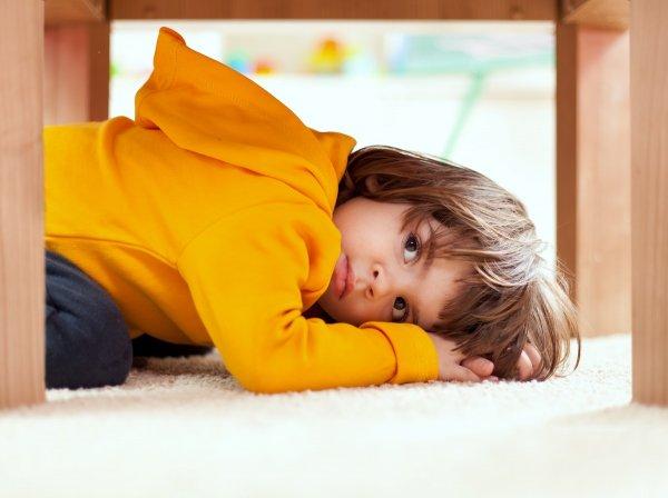 Детей заставили драить унитазы в самарском детском саду