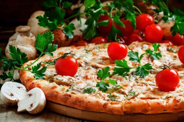 Неаполитанская пицца добавлена в список наследия ЮНЕСКО