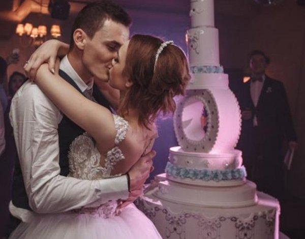 Свадьба Дианы Шурыгиной признана самой громкой в 2017 году