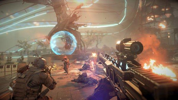 Видеоигры улучшают умственные способности пожилых людей