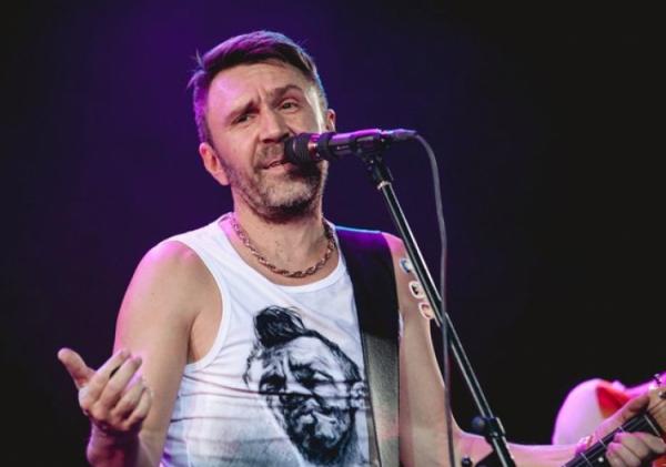 Сергей Шнуров ярко отреагировал на критику Шевчука