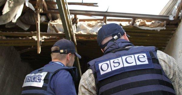 Венгрия предложила ОБСЕ направить миссию в Закарпатскую область Украины