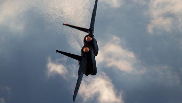 Авиаудар Израиля по сектору Газа привел к гибели двух человек