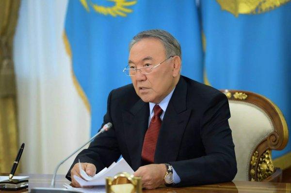 Назарбаев и Эрдоган провели переговоры на тему саммита ОИС
