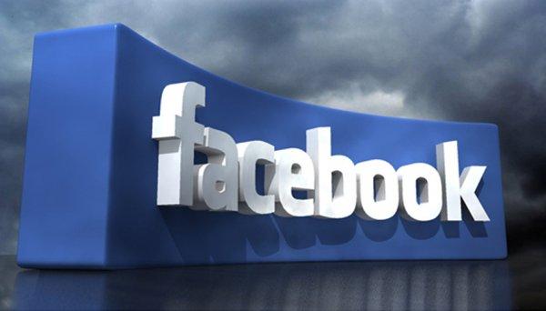 Facebook обзавелась фонотекой для помощи в общении