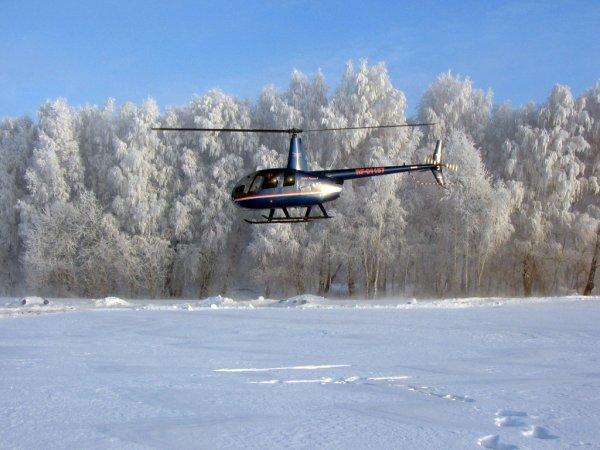 Поиски пропавшего в Братском районе вертолёта продолжаются 4 дня