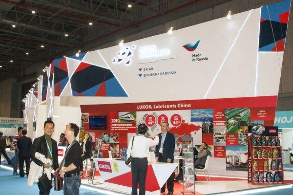 РЭЦ принял участие в Международной выставке Automechanika Shanghai 2017