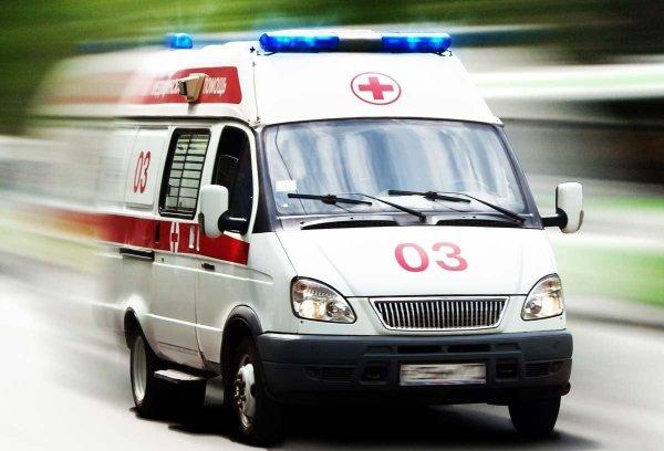 Мужчина из Подмосковья отрубил жене кисти рук за подозрение в измене