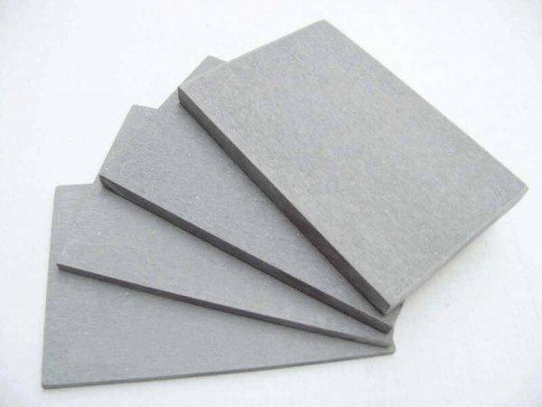 Силикатно-кальциевые плиты: состав, свойства и сфера применения