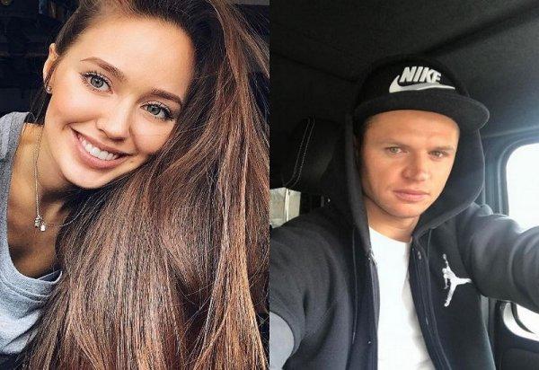 Анастасия Костенко и Дмитрий Тарасов отменили свадьбу