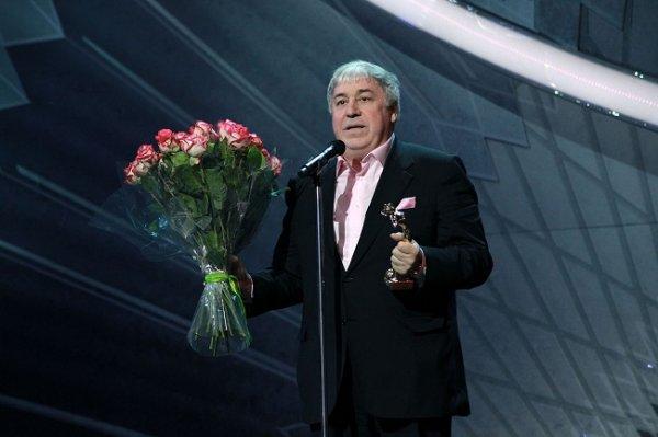 Звание «Поэт года» Российской национальной музыкальной премии присуждено Михаилу Гуцериеву