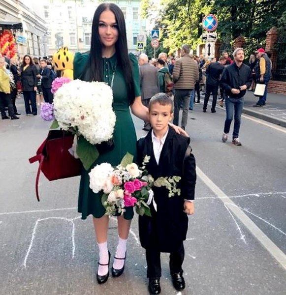 Алена Водонаева призналась в своих трех неудачных беременностях