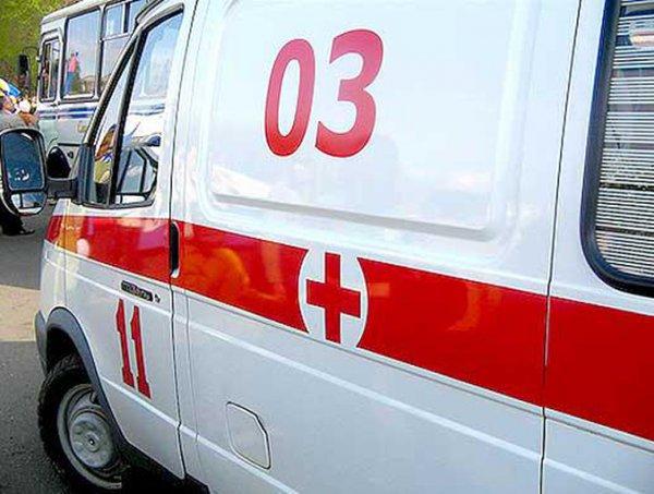В Москве при взрыве пакета получил травмы дворник