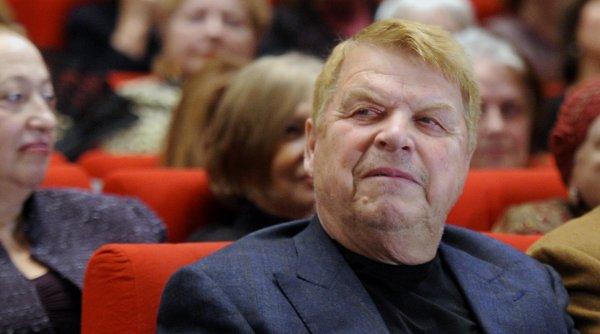 Михаил Кокшенов выйдет из больницы после инсульта до праздников