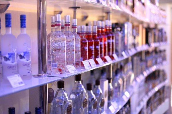 Шампанское, коньяк или водка? Секрет выбора алкоголя к Новому 2018 году раскрыт